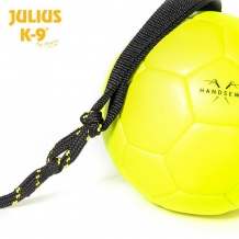 Julius-K9 Show training bal 170mm.