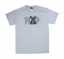 Julius-K9® T-shirt French bulldog.