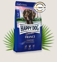 Happy Dog Supreme Sensible 'France'