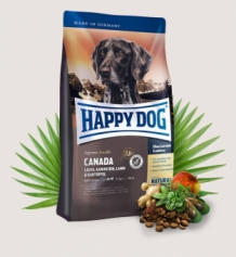Happy Dog Supreme Sensible 'Canada'