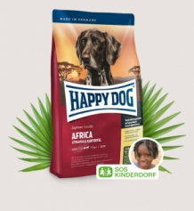Happy Dog Supreme Sensible 'Africa'