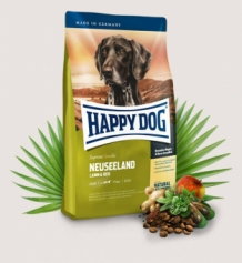 Happy Dog Supreme Sensible 'Neuseeland'