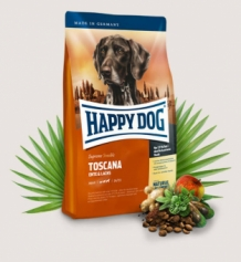 Happy Dog Supreme Sensible 'Toscana'