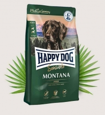Happy Dog Supreme Sensible 'Montana'