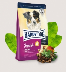 Happy Dog Junior Original.