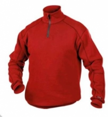 Sweater rood Felix.
