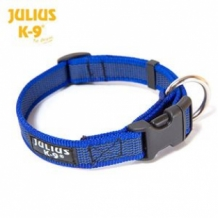 Julius-K9Á'® Halsband Blue-Gray.