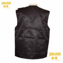 624dbf12d90 Julius-K9 Trainingsvest katoen.