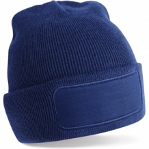 Thinsulate™ Printers Beanie wintermuts French Navy.